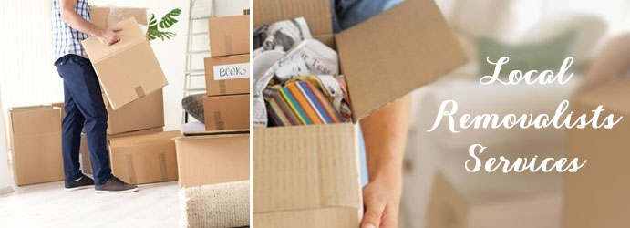 Local Removalists Services