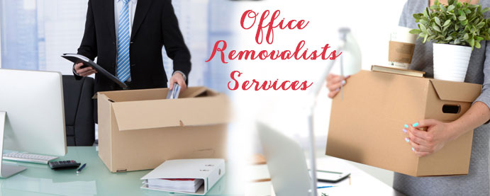 Office Removalists Services