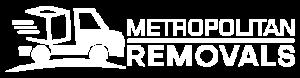 Metropolitan Removals