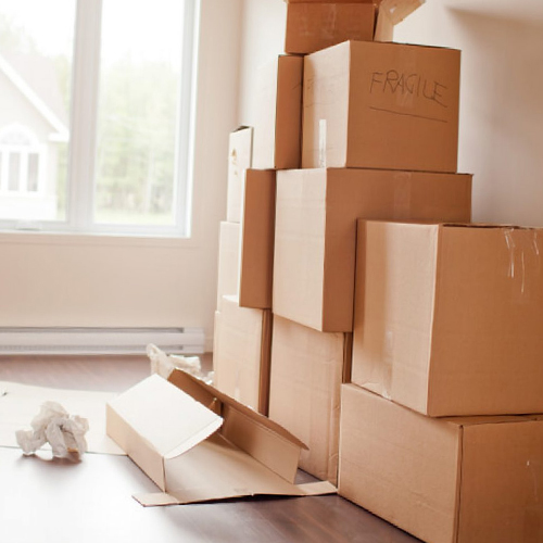Removalist Service for House