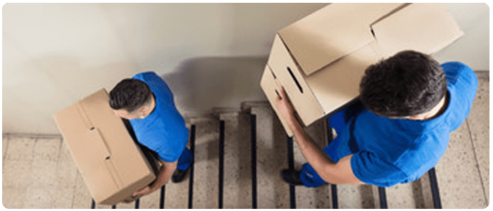 Why Hiring Movers and Packers is Better Than Self-Relocation?