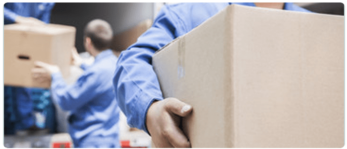 Make your Relocation Safe and Secure